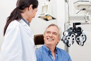 Cataract Facts by Gerstein Eye Institute in Chicago