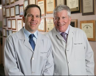 Certified Eye Doctors at Gerstein Eye Institute in Chicago