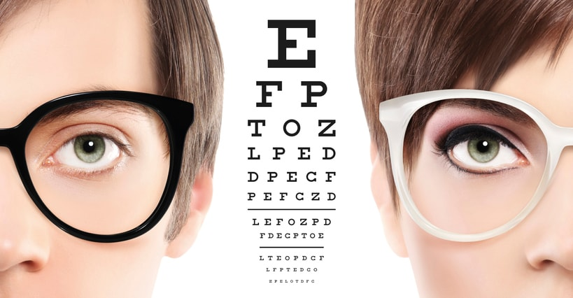 Learn the Ways to Read Eye Prescription at Gerstein Eye Institute