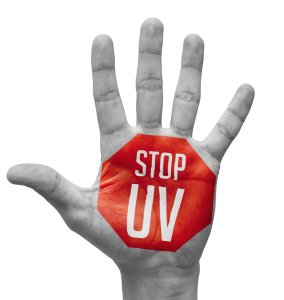 Prevent UV exposure in Chicago