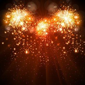 Fireworks safety tips for eyes by Gerstein Eye Institute
